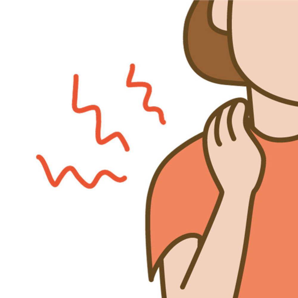 ヘルニアの症状 痛み
